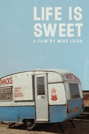 Life Is Sweet (1990) BluRay 480p & 720p