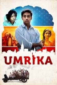 Umrika (2015) Hindi 720p WEBRip x264 ESub