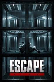 Poster for Escape Plan
