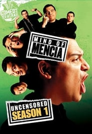 Mind of Mencia - Season 1