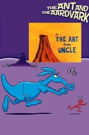 The Ant from Uncle 1969