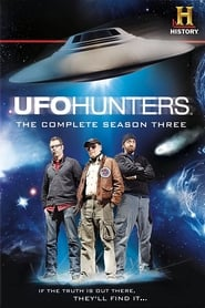 UFO Hunters Season 3 Episode 4