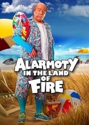 Alarmoty in the Land of Fire (El-Qarmuti fi Ardh el-Na)