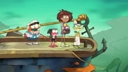 Amphibia Season 1 Episode 31 : Family Fishing Trip