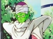 And So the Monster Makes its Move... Take Off! It's the Super Namekian!