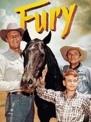 Fury 1955