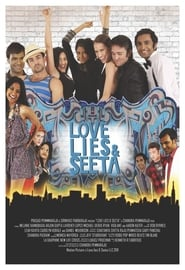 Love, Lies and Seeta 2012