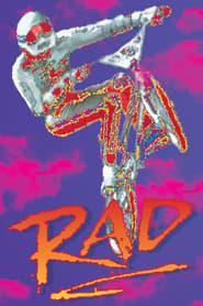 Poster Rad 1986