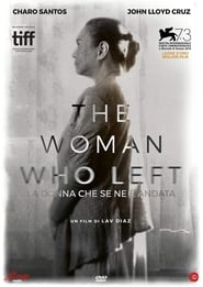 The Woman Who Left – La donna che se ne è andata