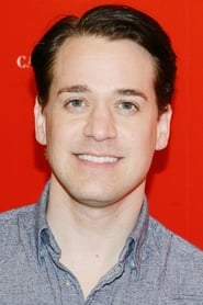 T.R. Knight Headshot