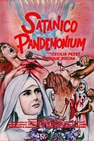 Satánico Pandemonium (1975)