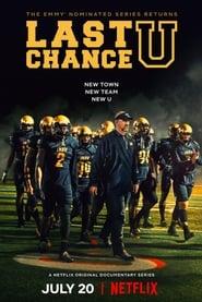 Last Chance U Season 3