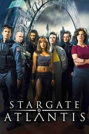 Stargate Atlantis en streaming