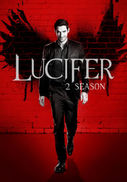 Lucifer - Season 2 poster