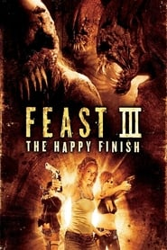 Poster Feast III: The Happy Finish 2009