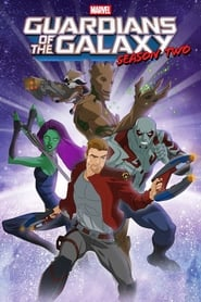Marvel's Guardians of the Galaxy Season 2 Episode 14