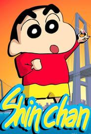Poster Shin Chan - Season 1 2002