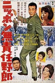 Regarder Irresponsible Era of Japan