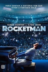 Rocketman – Legendado