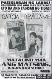 Watch Matalino Man Ang Matsing Naiisahan Din (2000)