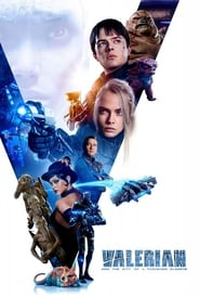 Valerian and the City of a Thousand Planets Free Movie Download HD