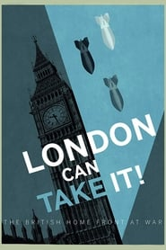 London Can Take It!