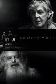 McCartney 3,2,1 (2021)