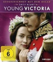 Gucke Victoria, die junge Königin