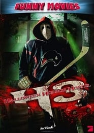 H3 – Halloween Horror Hostel (2008)