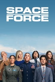 Space Force - Mme Serie Streaming