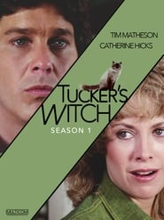 Poster Tucker's Witch 1983