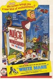 Alice of Wonderland in Paris (1966)