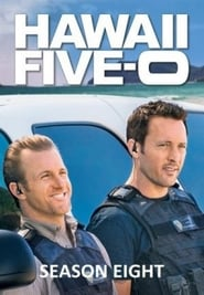 Hawaii Five-0 – Season 8
