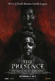 The Presence (2018) Watch Online Free