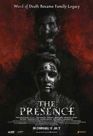 The Presence (2018) ส่อง ส่ง ผี