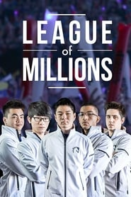 League of Millions (2016) Zalukaj Online