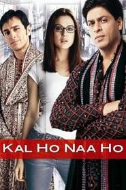 Poster Kal Ho Naa Ho 2003