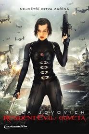 Resident Evil: Odveta