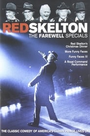 Red Skelton The Farewell Specials