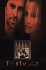 Poster The Tie That Binds 1995