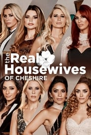 Seriencover von The Real Housewives of Cheshire