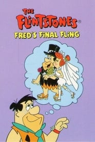 The Flintstones: Fred's Final Fling (1980)