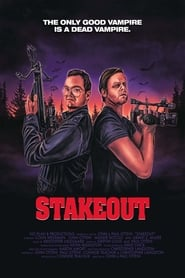 Stakeout (2020)