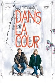 In the Courtyard – În curte (2014)
