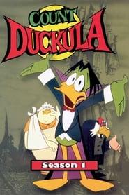 Count Duckula: Season 1