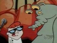 El laboratorio de Dexter 2x96