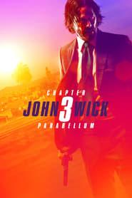 Poster John Wick: Chapter 3 - Parabellum 2019
