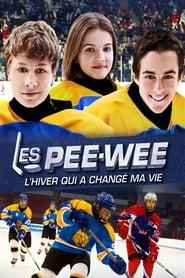 Les Pee-Wee 3D : L'hiver qui a changé ma vie 2012