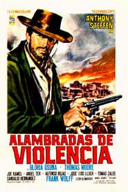 Alambradas de violencia 1966