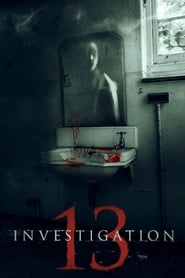 Investigation 13 (2019) HDRip Full Movie Watch Online Free Download